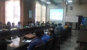 سمینار تخصصی سیستم های انتقال قدرت در ذوب آهن اصفهان برگزار گردید