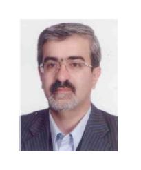 مسعود برهانی